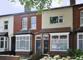 Thumbnail 3 bed property for sale in Twyning Road, Stirchley, Birmingham