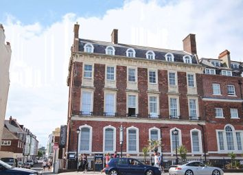 Thumbnail 2 bed flat for sale in The Esplanade, Weymouth