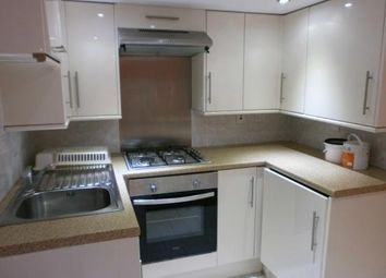 Thumbnail 2 bed flat to rent in Brundretts Road, Chorlton, Manchester