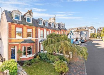Thumbnail 4 bed property for sale in Woodbury Park Road, Tunbridge Wells