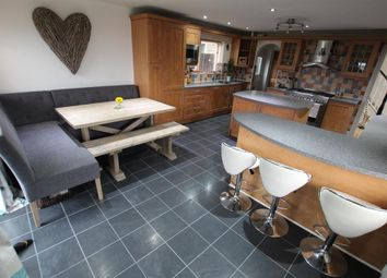 Thumbnail 5 bedroom detached house for sale in Oakdale Grove, Bradford