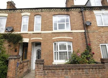 Thumbnail 1 bed terraced house to rent in Kings Street, Wellingborough