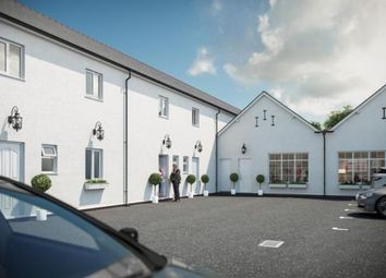 Thumbnail 2 bed mews house for sale in Grosvenor Street, Mold