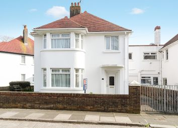 Thumbnail 4 bedroom link-detached house for sale in Aldenham Road, Newton, Porthcawl