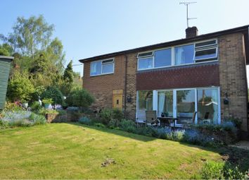 Thumbnail 4 bed detached house for sale in The Holt, Mollington