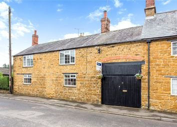 Thumbnail 3 bed semi-detached house for sale in High Street, Bodicote, Banbury, Oxfordshire
