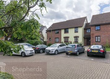 Thumbnail 1 bed flat to rent in High Road, Broxbourne, Hertfordshire