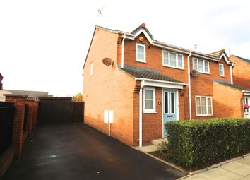 Thumbnail 3 bedroom semi-detached house for sale in Ash Road, Liverpool