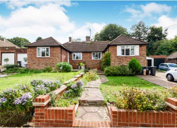 2 bed bungalow for sale in Croham Valley Road, Selsdon, South Croydon CR2