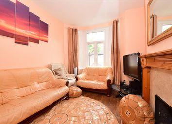 Thumbnail 2 bed maisonette for sale in Caledon Road, East Ham, London