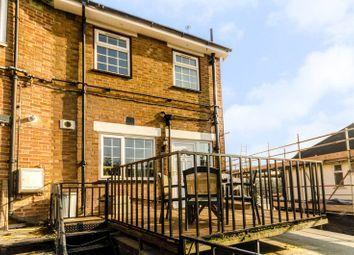 Thumbnail 3 bed flat to rent in Robin Hood Way, Kingston