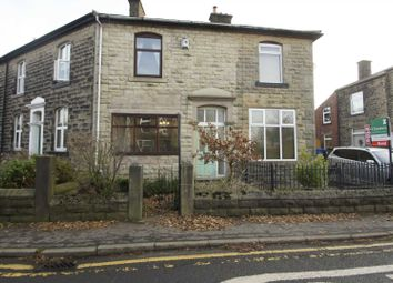 Thumbnail 2 bed cottage to rent in Babylon Lane, Adlington, Chorley