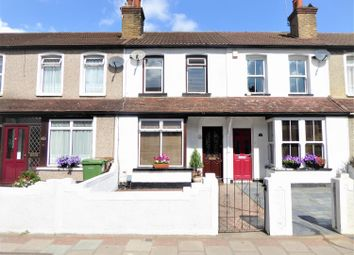 Thumbnail 3 bed terraced house for sale in Mayplace Road West, Bexleyheath, Kent