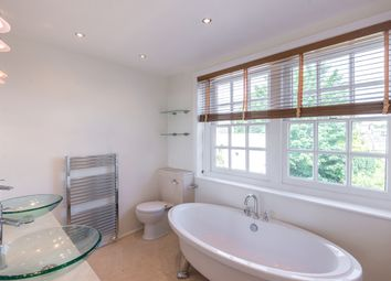 Thumbnail 3 bedroom semi-detached house to rent in Rosslyn Hill, Hampstead