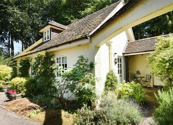 Thumbnail 1 bed detached house for sale in Royal Winchester Mews, Chilbolton Avenue, Winchester