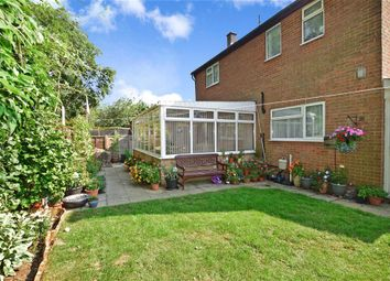 Thumbnail 3 bed detached house for sale in Merrie Gardens, Sandown, Isle Of Wight