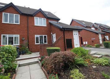Thumbnail 1 bed flat to rent in Chapman Road, Fulwood, Preston