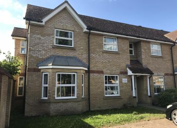 Thumbnail 2 bed flat for sale in Broad Street, Great Cambourne, Cambridge