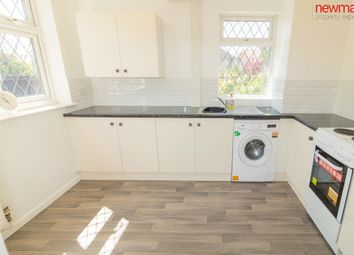 3 bed property to rent in Mary Herbert Street, Cheylesmore, Coventry CV3
