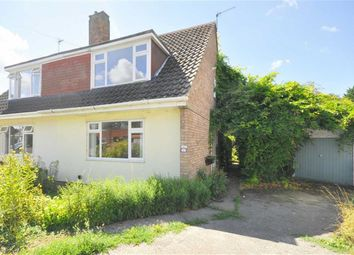 Thumbnail 3 bed semi-detached house for sale in Astor Close, Brockworth, Gloucester