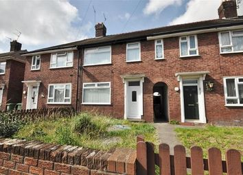 Thumbnail 3 bed terraced house for sale in Priory Road, Wallasey