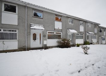 Thumbnail 3 bed flat to rent in Ness Drive, East Kilbride, South Lanarkshire