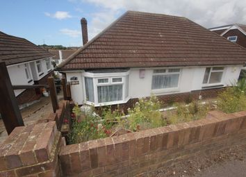 Thumbnail 2 bed bungalow for sale in North Lane, Portslade