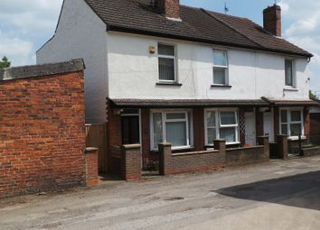 Thumbnail 3 bed semi-detached house to rent in Mount Street, Barrowby Road, Grantham