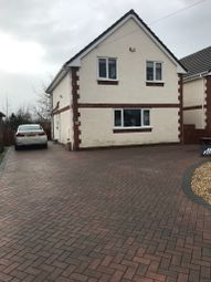 Thumbnail 3 bed detached house for sale in Penisaf Avenue, Towyn