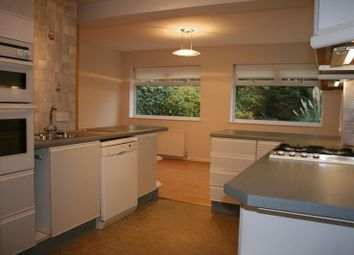 Thumbnail 3 bed semi-detached house to rent in Bullescroft Road, Edgware