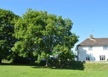 Thumbnail 3 bed semi-detached house for sale in 1 Moormead, Budleigh Salterton, Devon