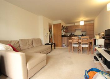 Thumbnail 1 bed flat to rent in Forum House, Empire Way, Wembley