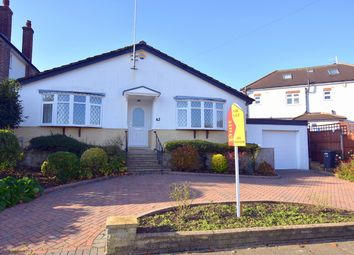 Thumbnail 2 bed detached bungalow for sale in Onslow Gardens, Grange Park