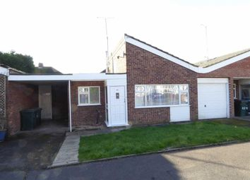 Thumbnail 2 bedroom detached bungalow to rent in Mary Herbert Street, Coventry