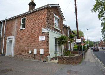 Thumbnail 2 bedroom flat to rent in North Walls, Winchester