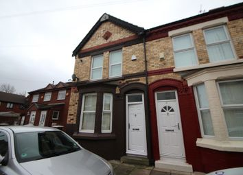 3 bed property to rent in Wykeham Street, Kirkdale, Liverpool L4