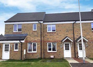 Thumbnail 2 bedroom terraced house to rent in Balcastle Crescent, Carluke