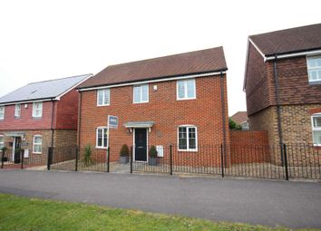 Thumbnail 4 bed detached house for sale in Osprey Avenue, Bracknell