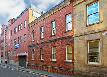 Thumbnail 1 bed flat for sale in King Street, Wakefield