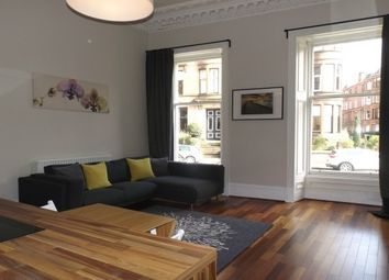 Thumbnail 2 bed flat to rent in Wilton Street, Glasgow