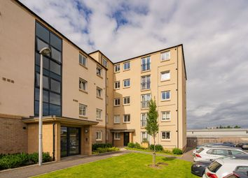 Thumbnail 2 bed flat for sale in 13/9 Flaxmill Place, Edinburgh