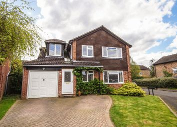 Thumbnail 4 bed detached house for sale in Stocklands Way, Prestwood, Great Missenden