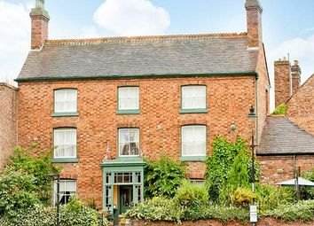 Thumbnail Hotel/guest house for sale in 1 The Square, Broseley