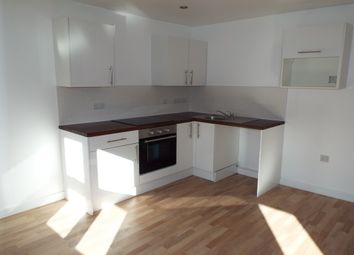 Thumbnail 1 bedroom flat to rent in Markfield Court, Swithland Avenue, Leicester