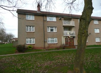 Thumbnail 2 bedroom flat to rent in Packington Avenue, Allesley, Coventry