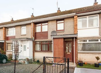 Thumbnail 3 bed terraced house for sale in Nimmo Place, Perth