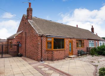 Thumbnail 4 bed semi-detached house for sale in Hillcrest Road, Castleford