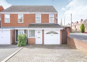 Thumbnail 3 bedroom semi-detached house for sale in Sycamore Close, Kidderminster
