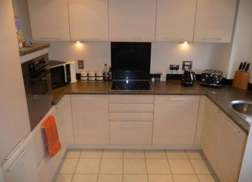 Thumbnail 2 bed flat to rent in Jago Court, Newtown Road, Newbury