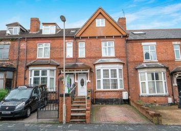Thumbnail 5 bedroom property for sale in Grange Road, Dudley, West Midlands, 12 Grange Road